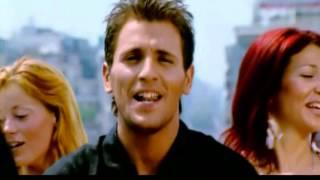 Νίκος Βέρτης - Σαν Τρελός Σε Αγαπάω - Οfficial Video Clip