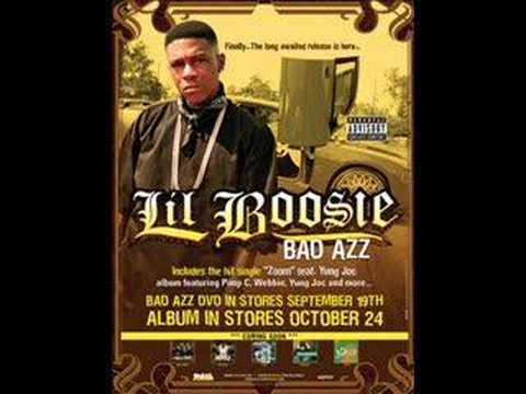 Lil Boosie -  Set it off