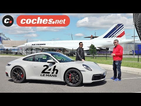Porsche 911 2019 | Test / Review en español | coches.net