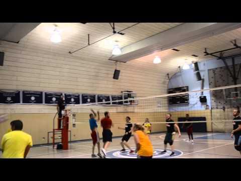 Summer Div 4 Semis- All Balls No Brains vs Blurred Lines