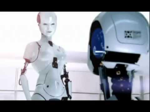 Katy Perry E.T. (futuristic lover) video