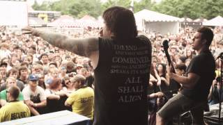 The Black Dahlia Murder - In Hell Is Where She Waits for Me (LIVE)