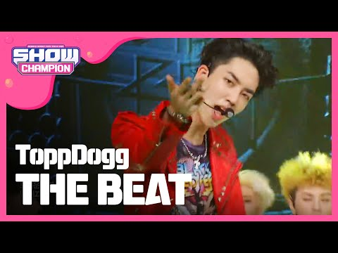(episode-164) ToppDogg (탑독) - THE BEAT