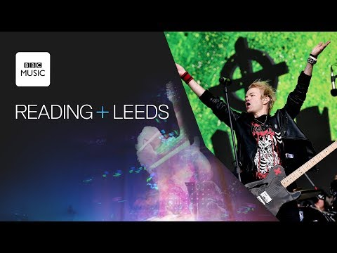 Sum 41 - In Too Deep (Reading + Leeds 2018)