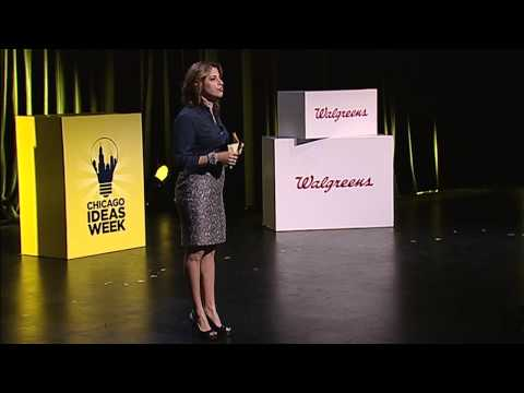 Elizabeth Cohen: The Empowered Patient - YouTube