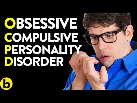 Што е опсесивно компулсивно нарушување на личноста и кои се најчестите симптоми?