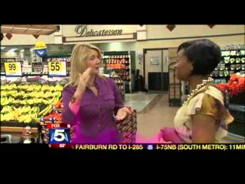 myfoxatlanta.com - Fox 5 - Survive the Supermarket and Save Cash