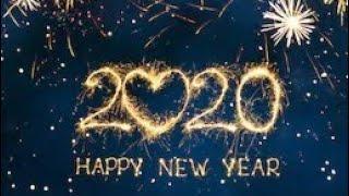 Happy New year 2020 | Happy New year Whatsapp Status Video 2020 #newyearwhatsappstatusvideo