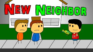Brewstew - New Neighbor