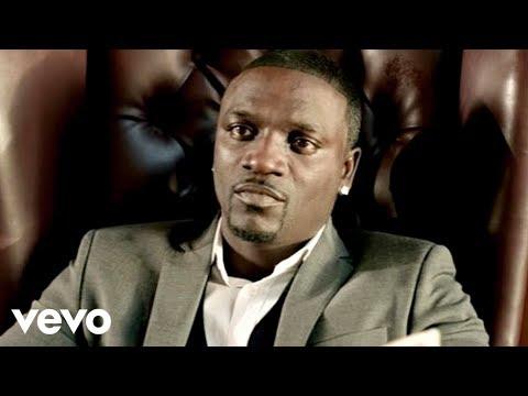 Baixar Akon - So Blue