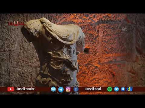Antalya tarihine ışık tutan müze