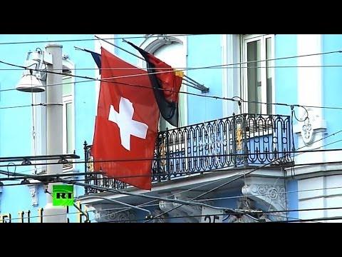 «Как селедки в бочке»: швейцарцы недовольны наплывом мигрантов