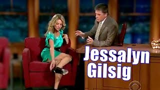 Jessalyn Gilsig - Is Still Waiting Tables - Only Appearance [240p]