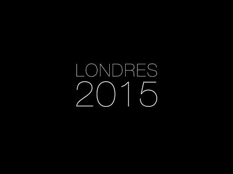 Voyage d'études - LONDRES - 2015