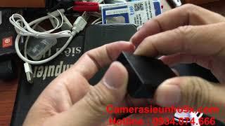 Thiết Bị Nghe Lén N10 , Máy Nghe lén N10, Máy nghe lén siêu nhỏ, thiết bị nghe lén siêu nhỏ