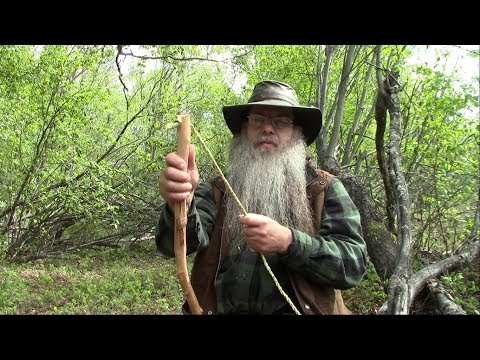 Survival Friction Fire Natural Cordage Secrets