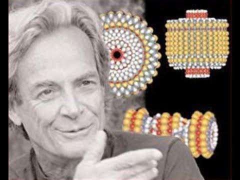 Richard Feynman Nanotechnology Lecture