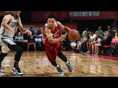 Los Angeles Clippers vs Miami Heat