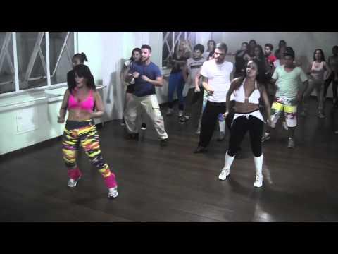 Baixar Mc Anitta - Show das Poderosas ( Coreografia )
