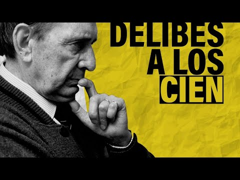 Vidéo de Miguel Delibes