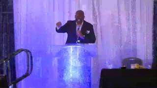 Steve Harvey Speaks at BBCB Summit 2015