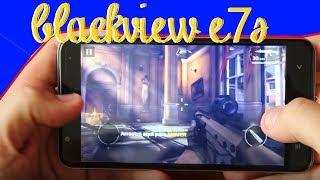 Video Blackview E7S 4ebbASDBFCA