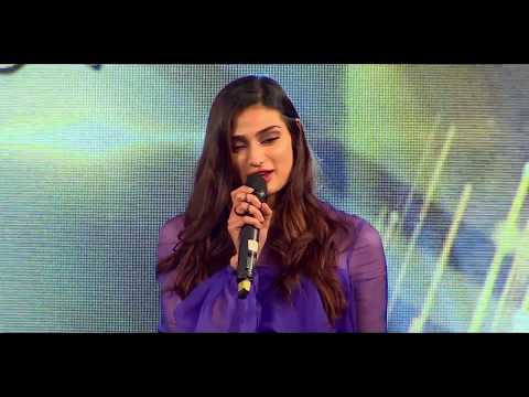 Athiya Shetty | Femina Women Editor's Choice Award for Style