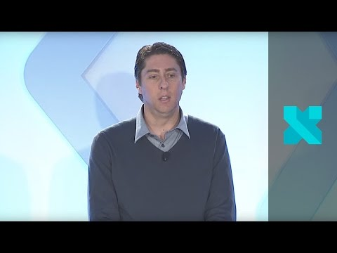 Solve for X: Anthony Sutera on low power wireless everywhere