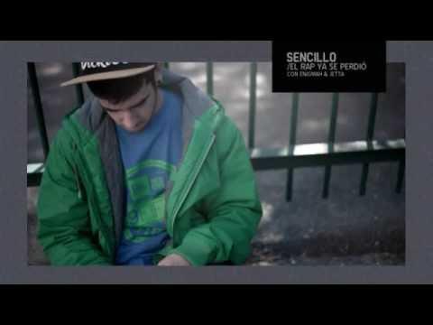 ENDECAH - EL RAP YA SE PERDIÓ Ft. Enigmah y Jetta (Audio)