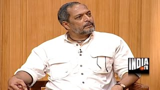 Nana Patekar in Aap Ki Adalat (Part 1) - India TV
