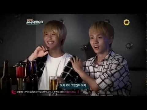 Taemin Laughing Compilation