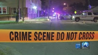 Special Report: Stopping the growth of gangs in Hampton Roads
