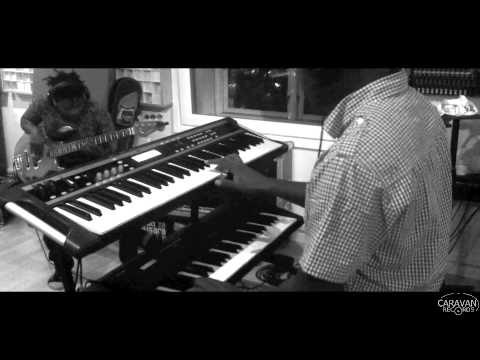Mzungu Kichaa - Mzungu Kichaa - Hold On - from their studio session