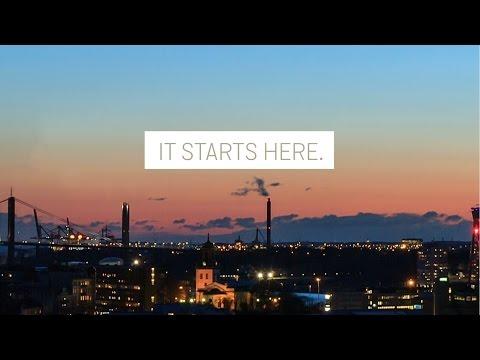 Stena Technoworld - It Starts Here (Danish subtitles)