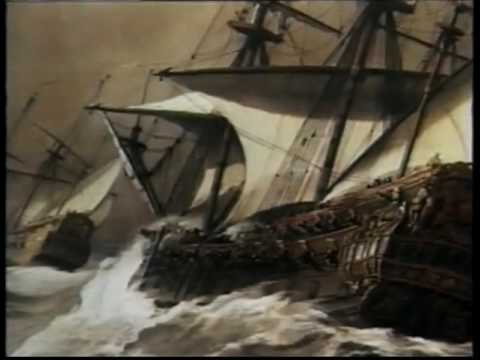 The Story Of Pusser's Rum