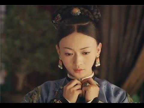 《延禧攻略》令妃死前透露一個大秘密,乾隆得知後大哭,立她的兒子為皇儲