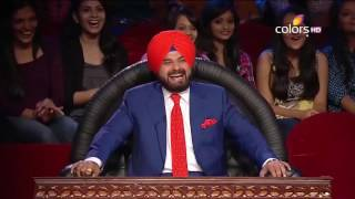 Comedy Nights With Kapil - Akshay Kumar - Holiday - 31st May 2014 - Full Episode (HD)