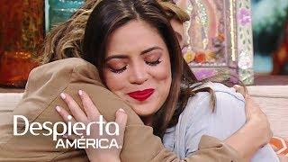 Las emotivas palabras que le dedica Pamela Silva a su fallecido padre