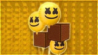♪ Happier - Marshmello ft. Bastille | Minecraft Note Block Remake (Wireless) ♪