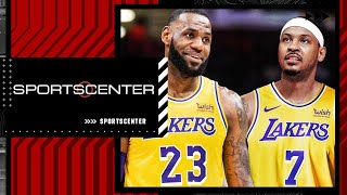 Breaking down the Lakers' moves in free agency   SportsCenter