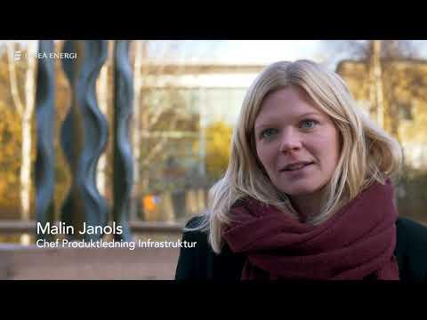 Umeå Energi | Elkvalitet | RUGGEDISED | Malin Janols