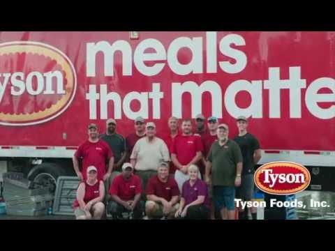 Meals that Matter® Disaster Relief Team Serves 130k Meals