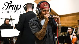 """Lil Durk Performs """"No Auto Durk"""" With Live Orchestra 