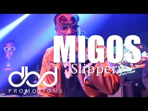 Migos - Slippery (LIVE)