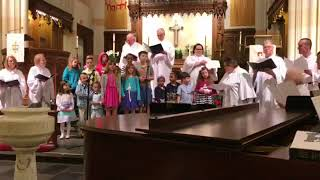 """""""Sing Out an Easter Song"""" Children and adults! 4/1/2018"""
