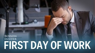12 things you should never say on your first day at work