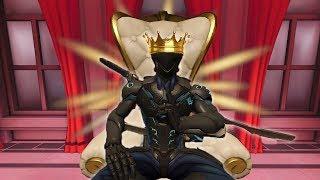The KING Of Genjis [Overwatch]