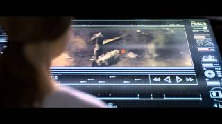 Oblivion - Official Trailer [Universal Pictures]