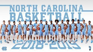 UNC Men's Basketball: 2018-19 Season Recap