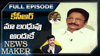 Former Maharashtra Governor C Vidyasagar Rao- Interview- N..